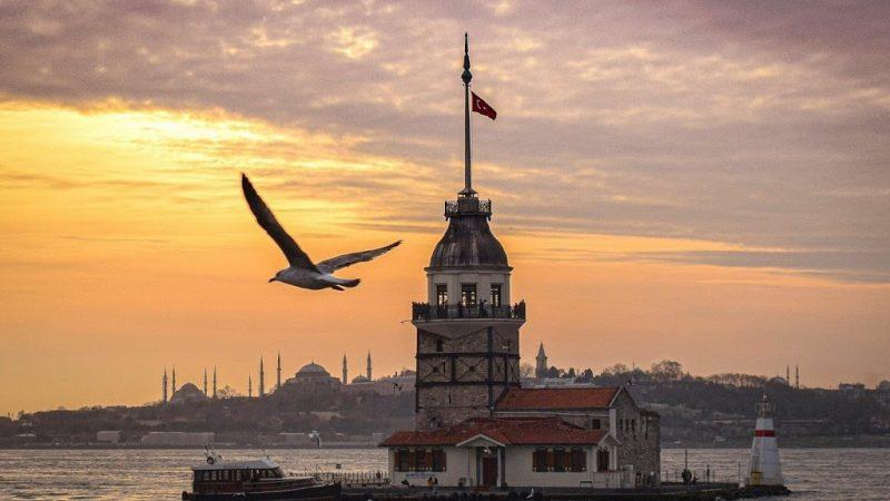 İstanbul'da yaşayanlar için tatil yerleri
