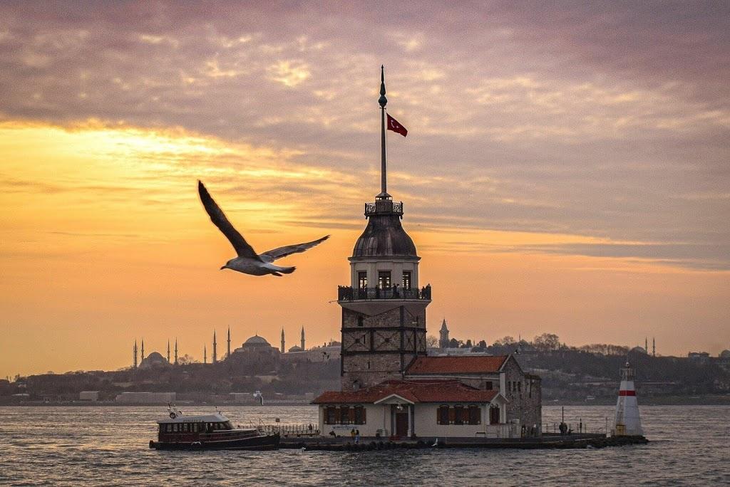 İstanbul'da Yaşayanlar İçin Hafta Sonu Tatil Yerleri